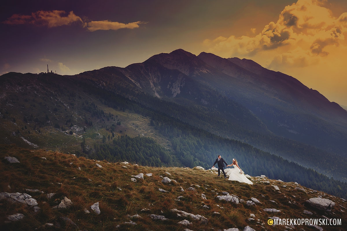 Sesja nad Gardą, Ślub we Włoszech, Malcesine Matrimonio, Destination Wedding Photographer, Włoskie Wesele