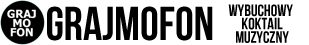logo grajmofon